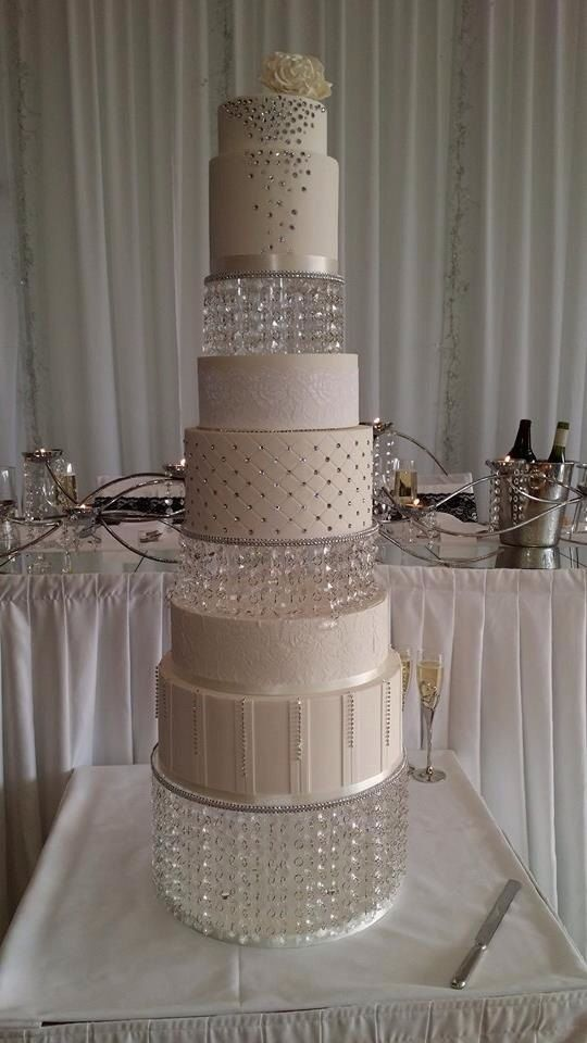 Wedding Cakes Cake Stand Build A Tower Round 2053512 Weddbook