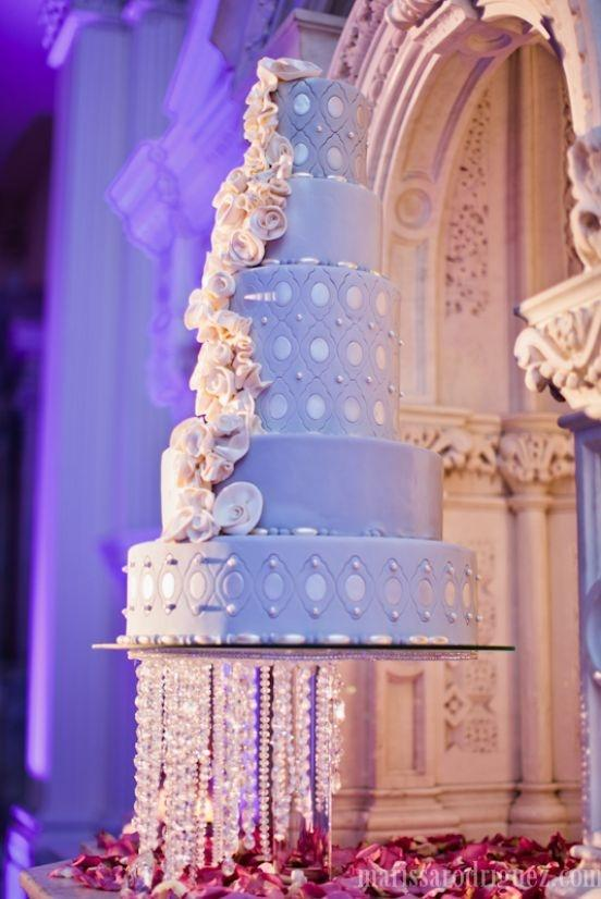 Fancy That Events Cake Stand