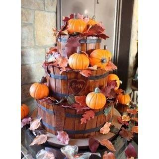 Autumn Wedding - Ideas For A Fall Wedding #2053666 - Weddbook