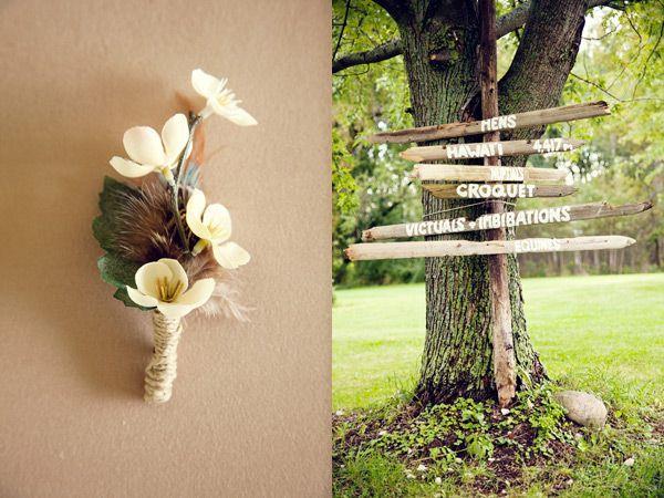 Свадьба - DIY Howell, Мичиган Свадьбы