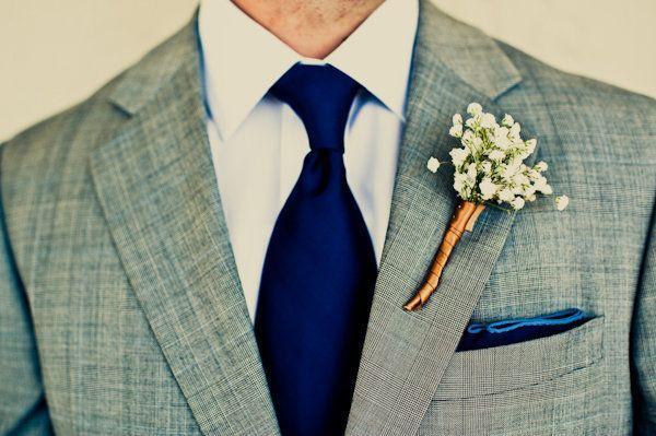 Hochzeit - Hochzeit Bräutigam