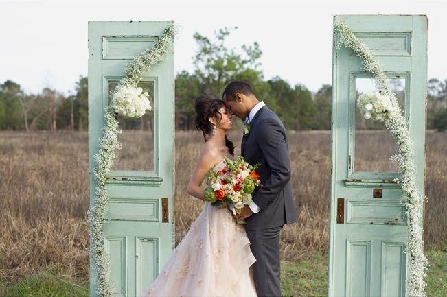Hochzeit - Hochzeitshintergründe