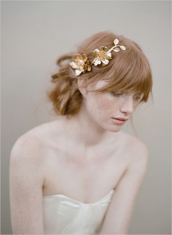 Mariage - Brindilles et de miel de printemps / automne 2013 Collection accessoire