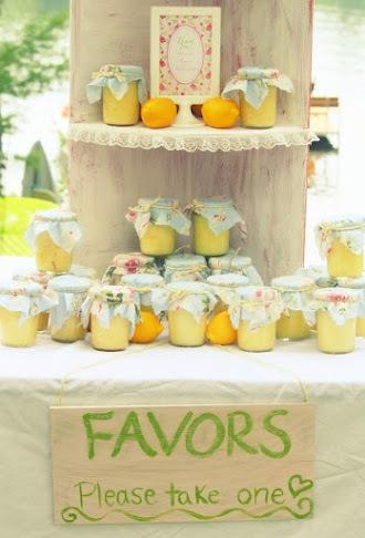 Shabby Chic Vintage Bridal Wedding Shower Party Ideas