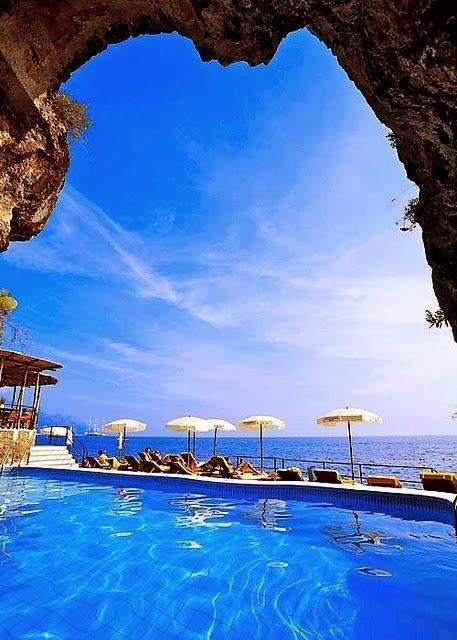 Mariage - Santa Caterina, Amalfi, Italie