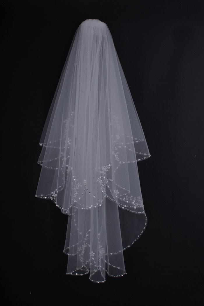 Mariage - voile