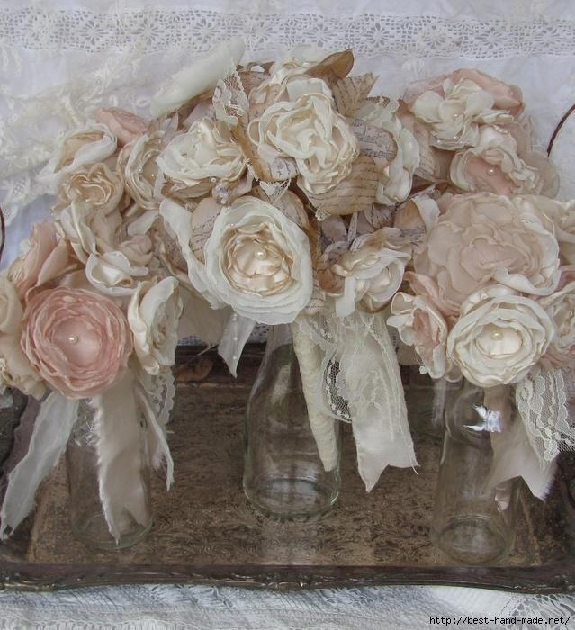 Wedding - Weddings - Vintage Dusty Pink Affair