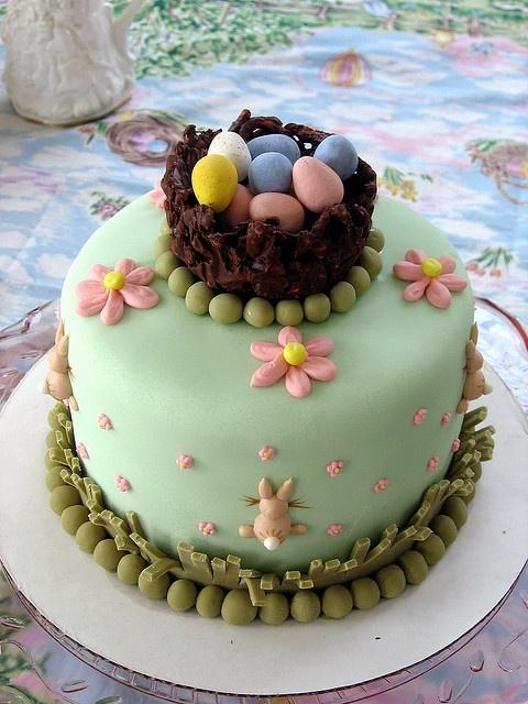 What Does The Egg Do In Cake