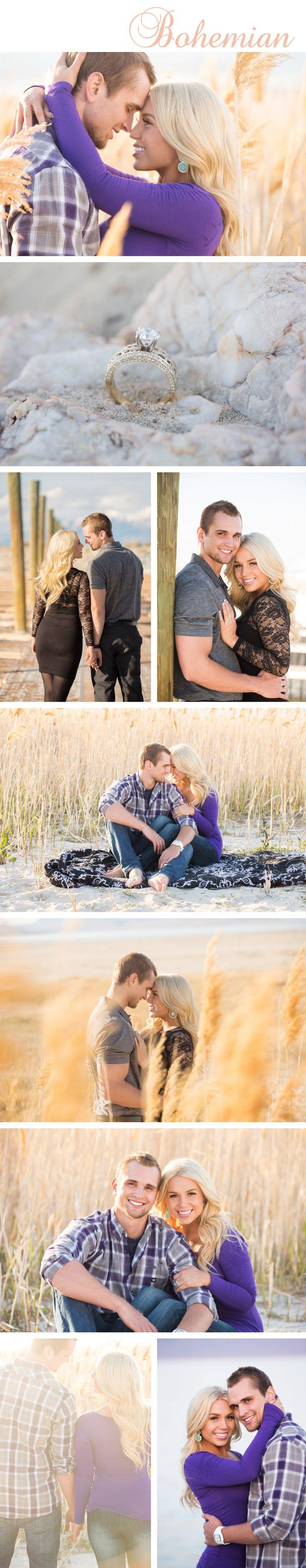 Fall couple shoot ideas