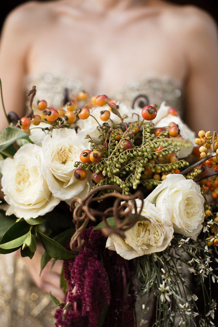 Unusual bouquets 78