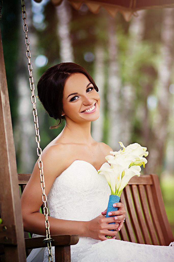 Hochzeit - Nadya
