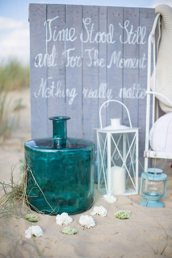 Beach Wedding - :: Beach Wedding Ideas :: #2054464 - Weddbook