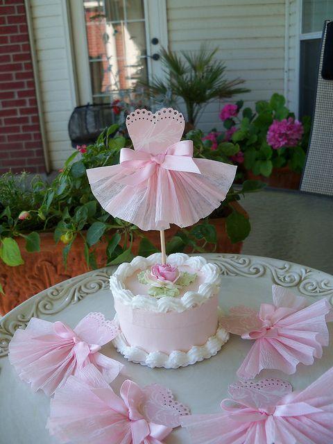 Boda - Torta de la bailarina