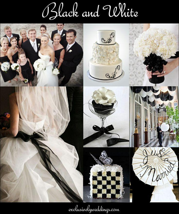 The 10 All Time Most Popular Wedding Colors 2054592