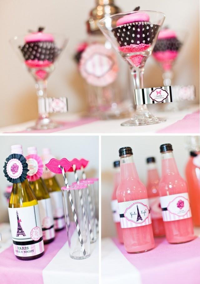 0f4f4ea2e9d ♥~•~♥Bachelorette Party Ideas  Bridal Shower  2054623 - Weddbook