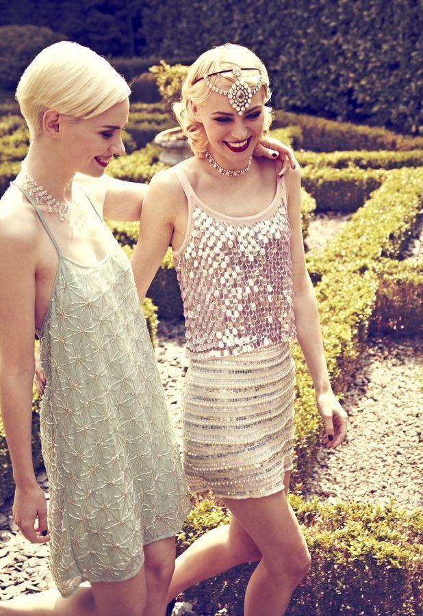 Mariage Style Gatsby