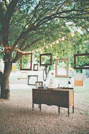 Свадьба - Двор Mesa Свадьбы