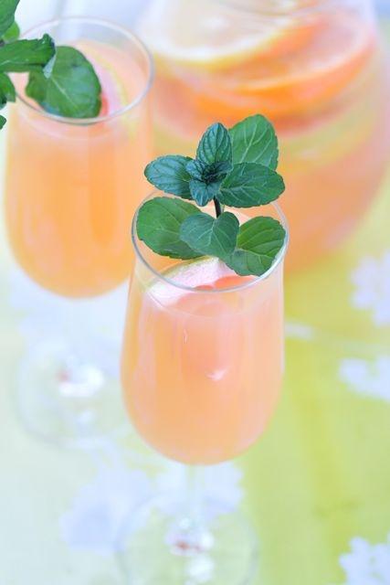 Wedding - Citrus Sangria