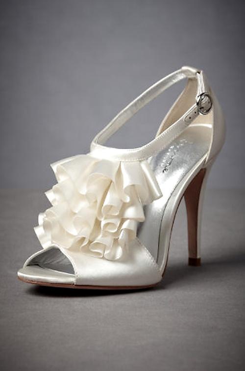 Wedding - Bhldn Wedding Shoes