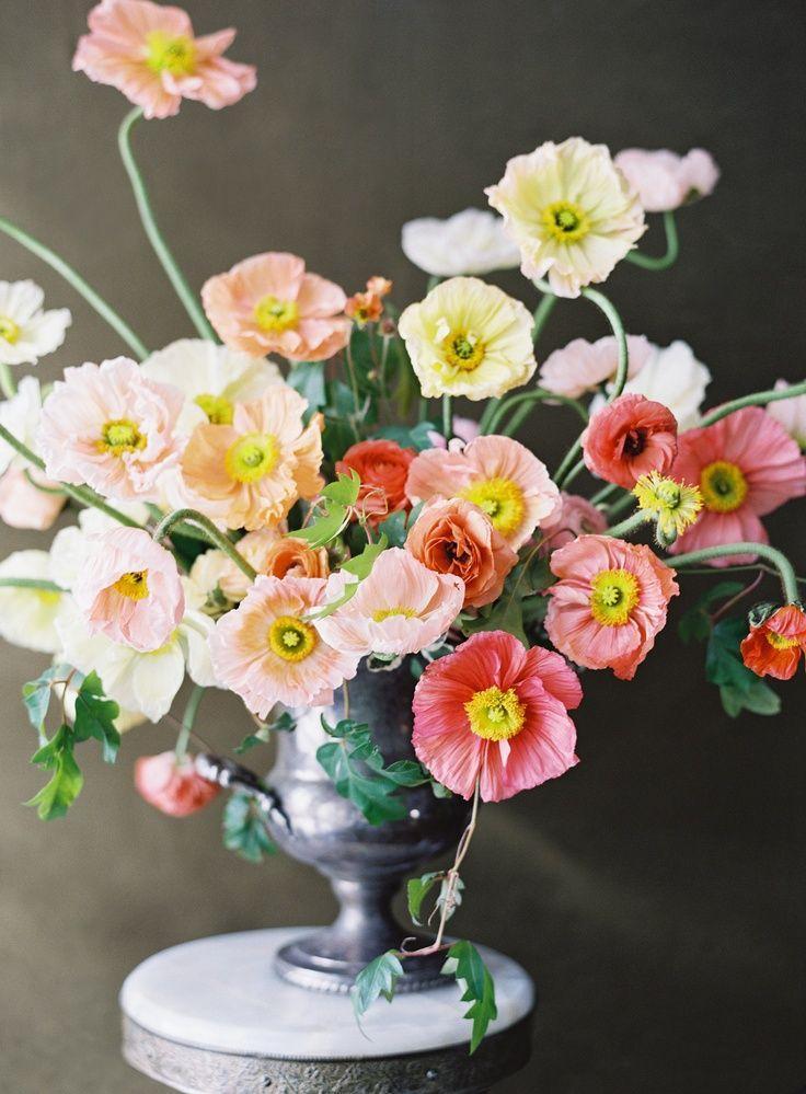 Свадьба - Весенние Маки
