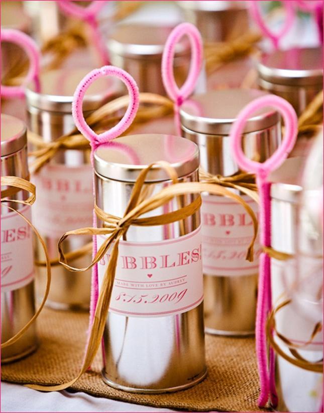 DIY - 10 Amazing DIY Hochzeitsgeschenke #2054927 - Weddbook