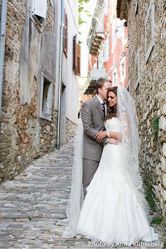 Wedding - The Prettiest Wedding Shot