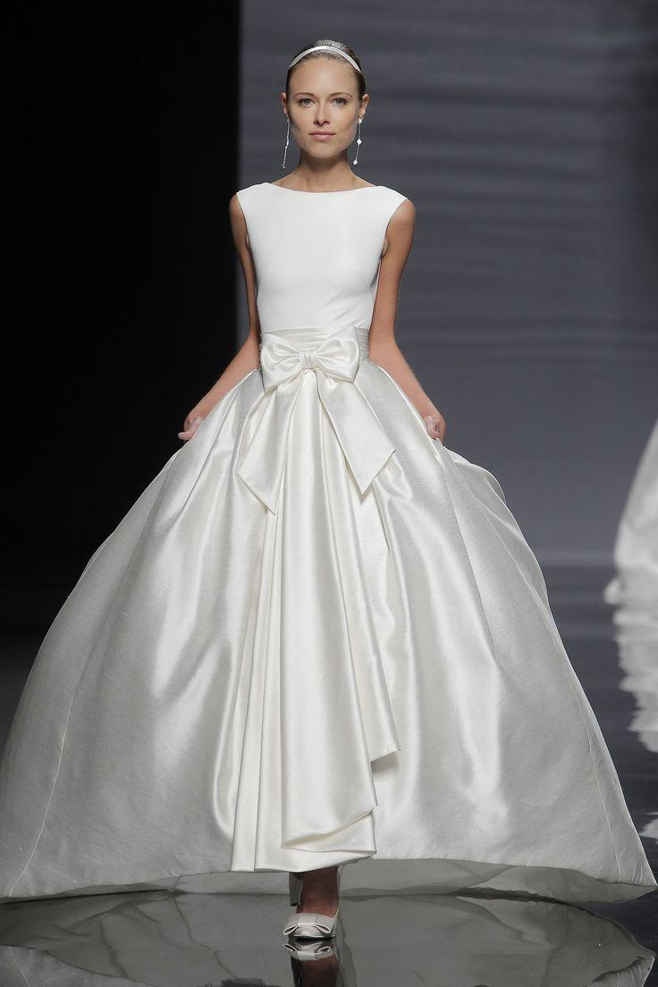 Свадьба - Роза Клара 2014