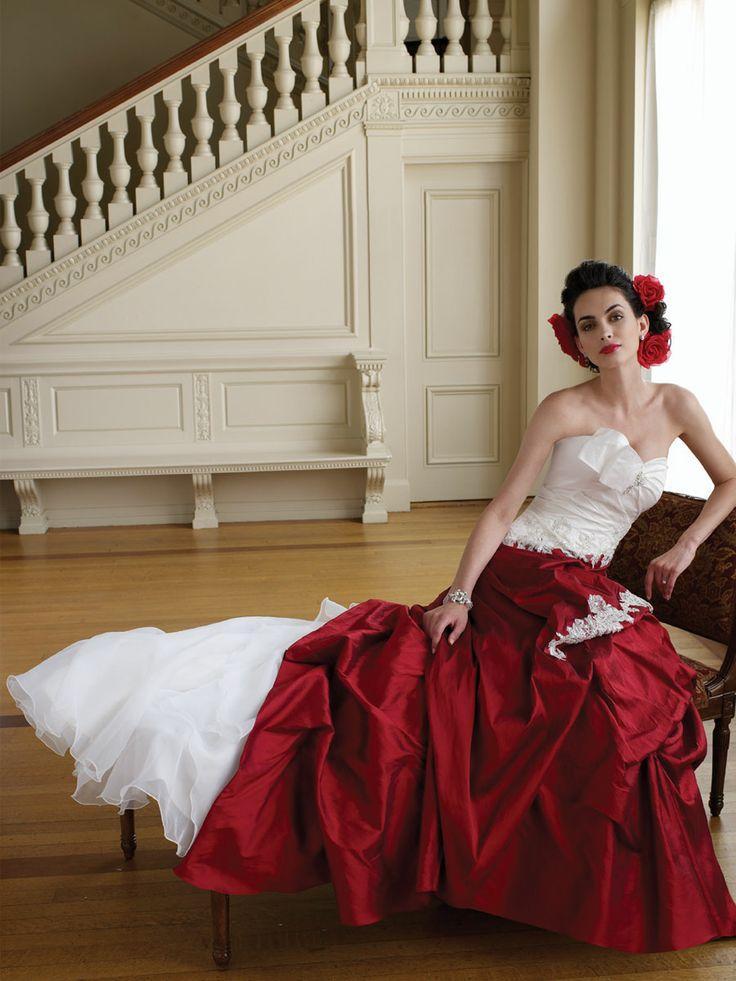Mariage - Noël Mariage dress4