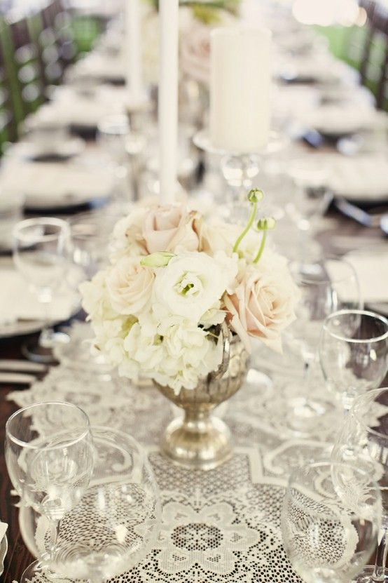 Mariage - Mariages - Blush vintage / Affaire Nu