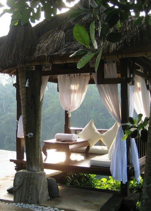 Wedding - Bali. Makes Me Think Of Eat, Pray, Love!