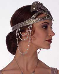 1920 S Hair Pieces