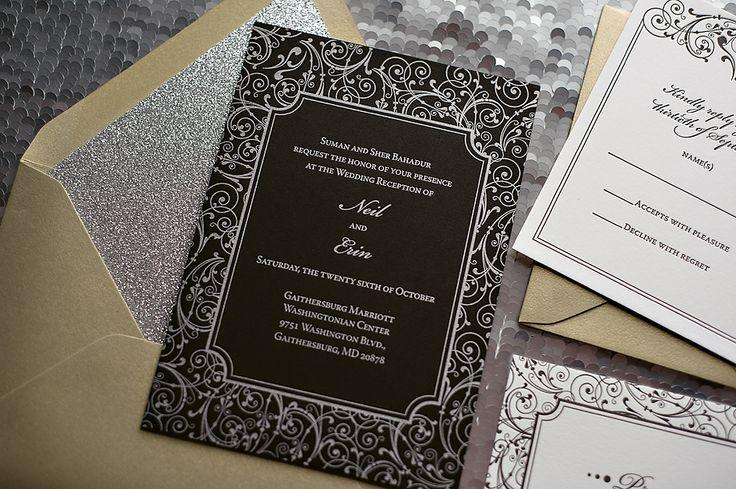 Mariage - Mariage - Invitations / Save The Date