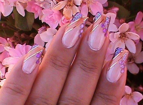 seasonal nails
