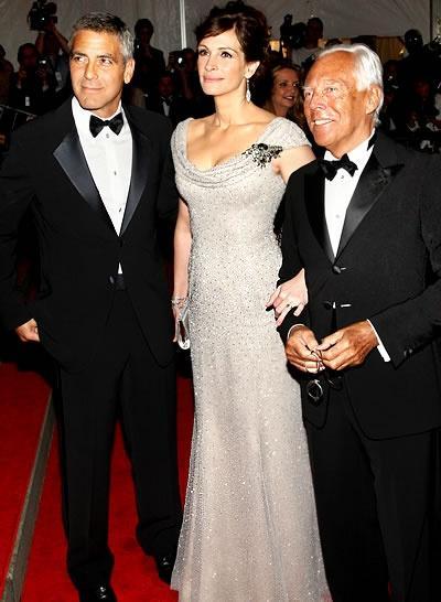 Retro Wedding Julia Roberts In Versace 2055341 Weddbook
