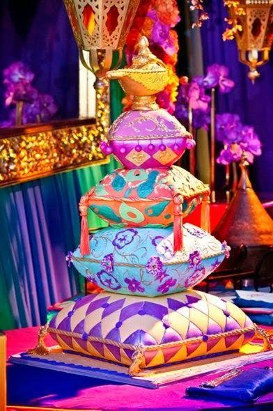 Disney Wedding Wedding Cake 2055359 Weddbook