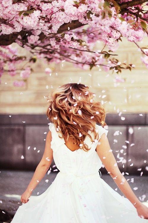 Свадьба - Свадьба - Розовый - Cherry Blossom