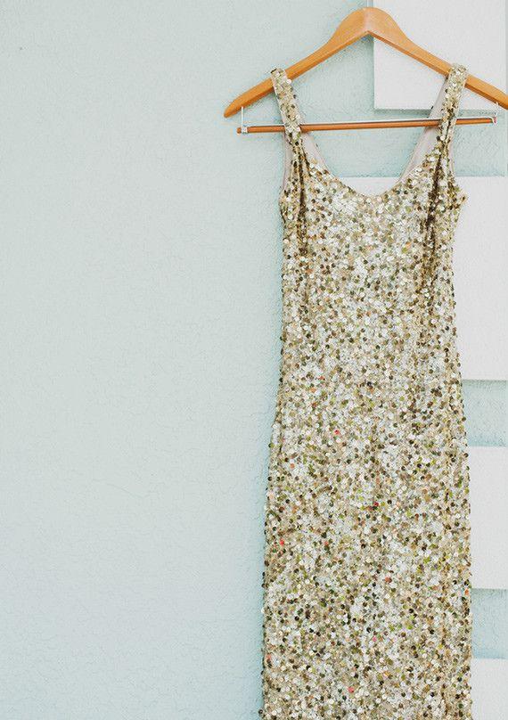 Mariage - Or Robe de mariée par Badgley Mischka