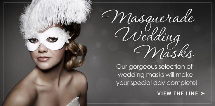 Wedding Theme Mysterious Masquerade 2055581 Weddbook