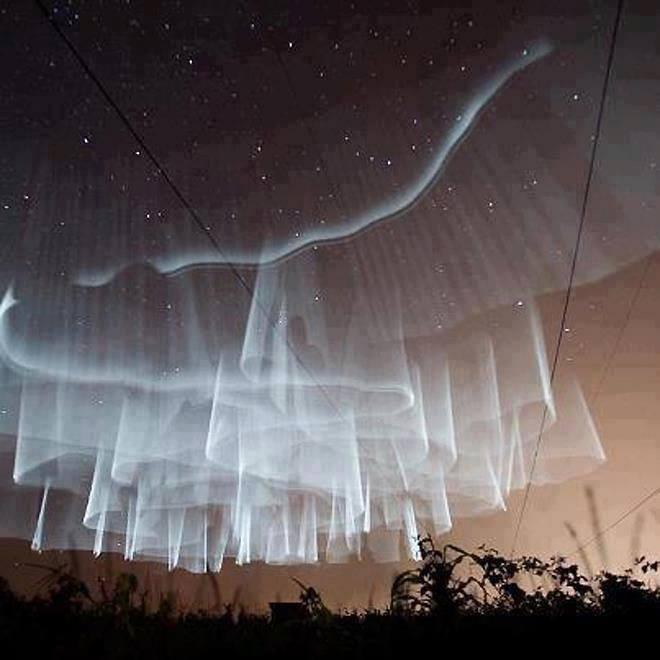 Wedding - Aurora Borealis In Finland.