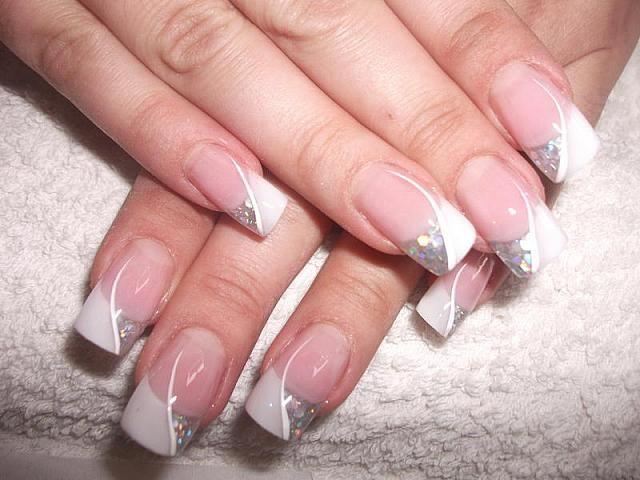 Wedding Nail Designs Wedding Nail Art 2055688 Weddbook