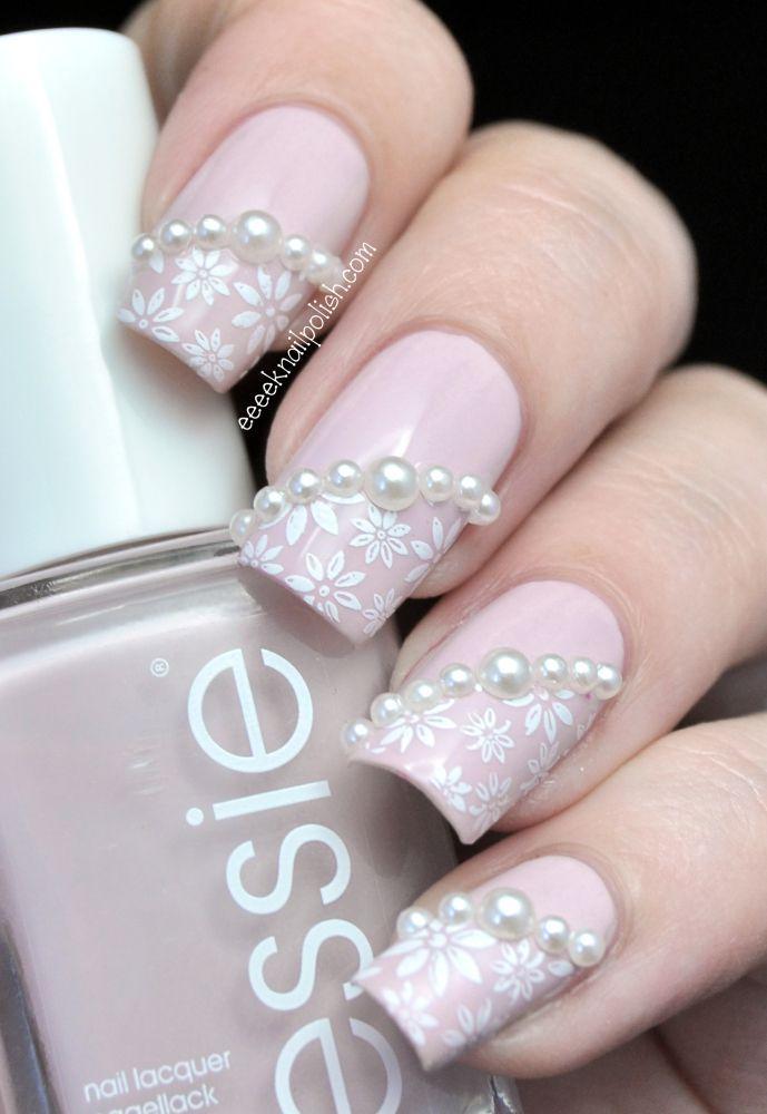 Nails Wedding Nails: Wedding Nails #2055734