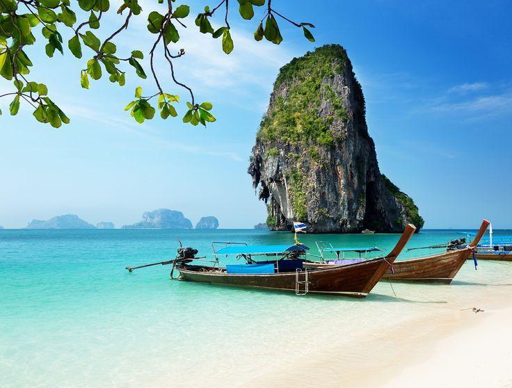 Mariage - Railay Beach Krabi, Thaïlande