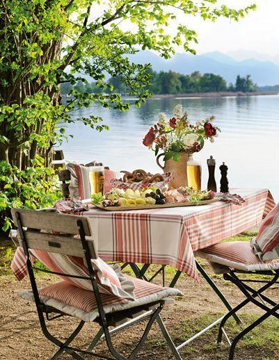 Wedding - Lakeside