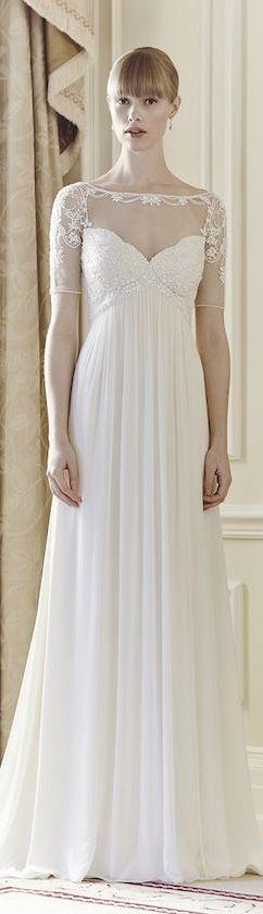 زفاف - جيني Packham