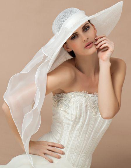 Mariage - Chapeaux de mariage et Fascinators