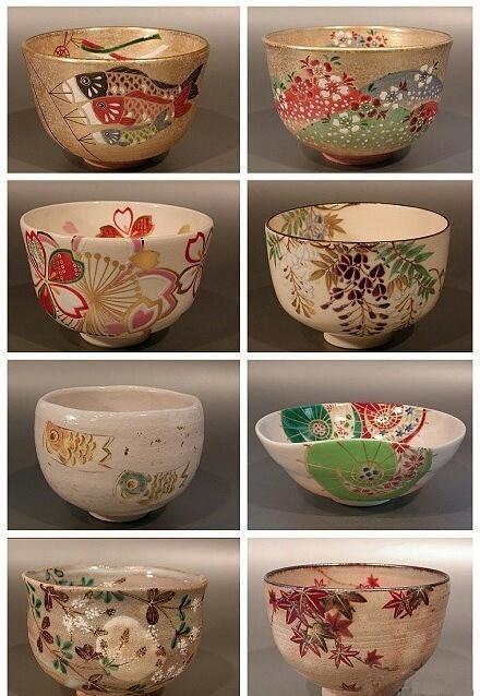 Hochzeit - Chinese Hand Made China Bowl