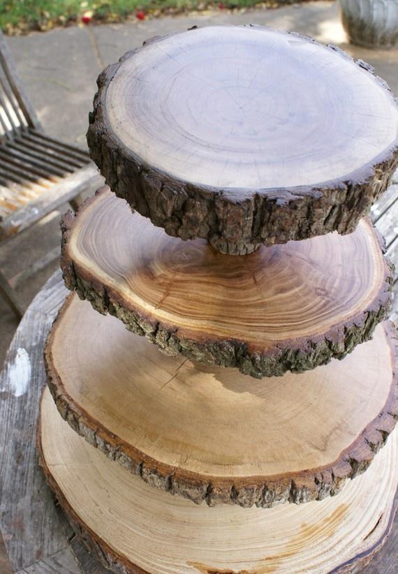 3 Tier Baum Scheibe Grosse Cupcake Stander 2055985 Weddbook