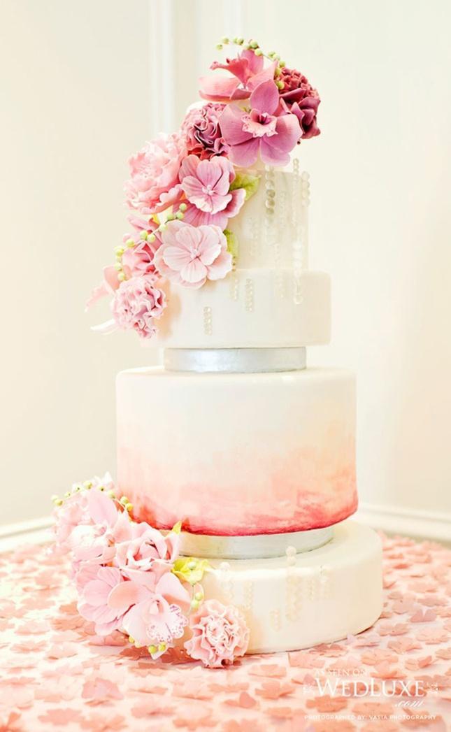 Свадьба - Как Страшно Это Торт?!!