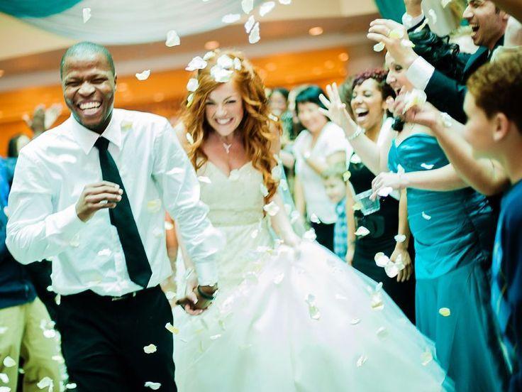 Wedding - Pure Joy
