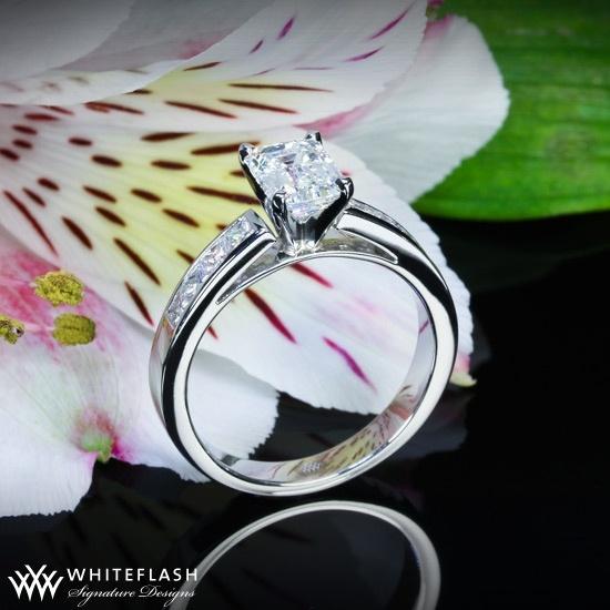 Hochzeit - Prinzessin perfekten Diamanten Delights